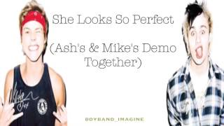 She Looks So Perfect (Mashton's Demo Vocal)