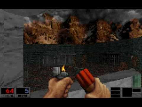 Monolith Founder Posts Plans For Enhanced, Multi-Platform Version Of DOS FPS Blood