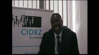 Introducing Our New Partner - CIDRZ