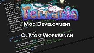 Tutorial Terraria Modding 17 Custom Boss tModLoader - Free