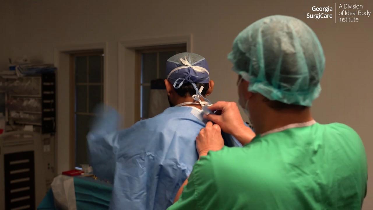 Bariatric Surgery Sleeve