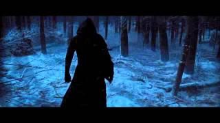 Vrani Volosa - Man of Iron (Bathory Cover)