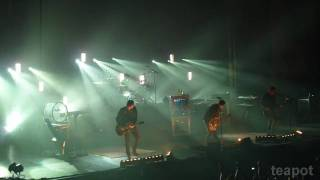 Angels & Airwaves -  Et Ducit..., It Hurts, Young London (Live Chicago 04.24.10) HD!!! part 1/11