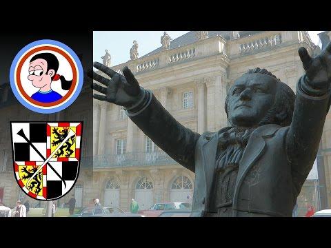Destination 2017: Bayreuth