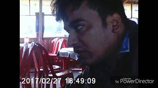 preview picture of video 'Day2 maldah to gangtok/kanchrapara to gangtok  trip//Sikkim tour'