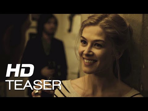 Video trailer för Gone Girl | 'Who Are You?' | Clip HD
