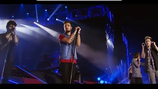 One Direction – WHERE WE ARE TOUR 2014 (FULL CONCERT)