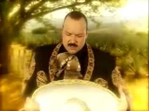 Por Amarte - Pepe Aguilar (Video)