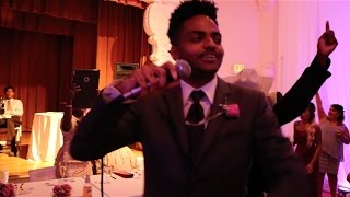 Next - Wifey (Live Performance by Elijah Andreco)