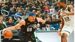 Milwaukee Bucks Vs Orlando Magic Full Game Highlights| 2/9/2019