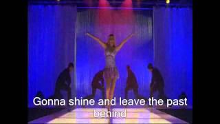 Gonna Shine - Ashley Tisdale with lyrics. Movie scene.