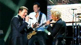 Spandau Ballet - Instinction - live @ HMH Amsterdam, the Netherlands, March 9 2010