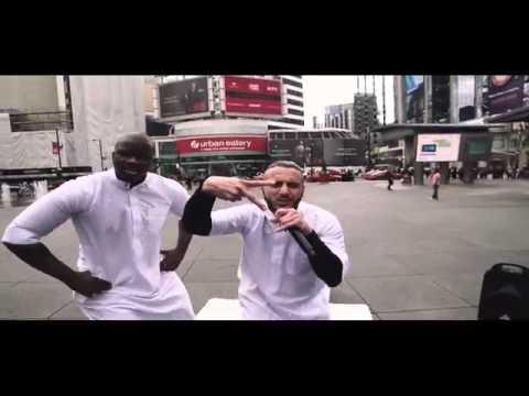 Muslim man official video deen squad