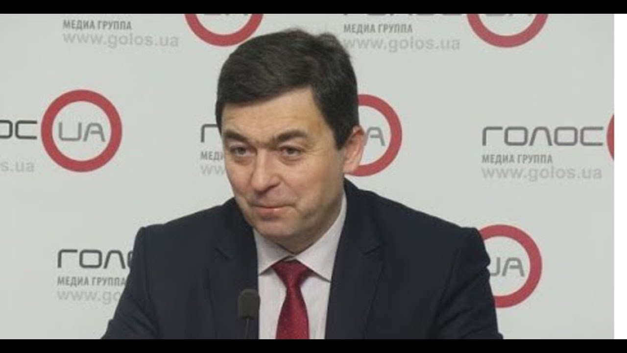 Всеволод Степанюк. Зеленский видит Украину как «банановую республику»