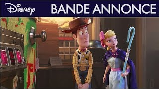 Toy Story 4 - Nouvelle Bande