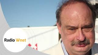 Prof. Polak: Słowa Trzaskowskiego nt. Jolanty Gontarczyk są dla mnie szokujące. Nie akceptuje tego