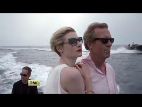 Video trailer för The Night Manager: AMC Global Official Trailer
