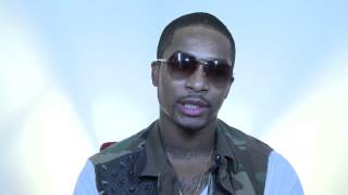 Chingy's New Sound