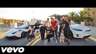 BigNik - 6 Foot (Official Music Video)