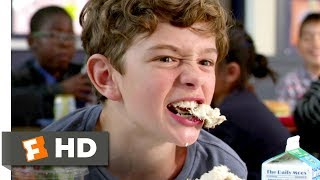 Wonder (2017) - My First Friend Scene (3/9) | Movieclips