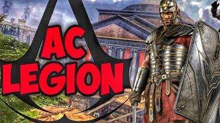 Assassin's Creed Legion Leaked !!(2020) | Upcoming Assassin's Creed Rumors