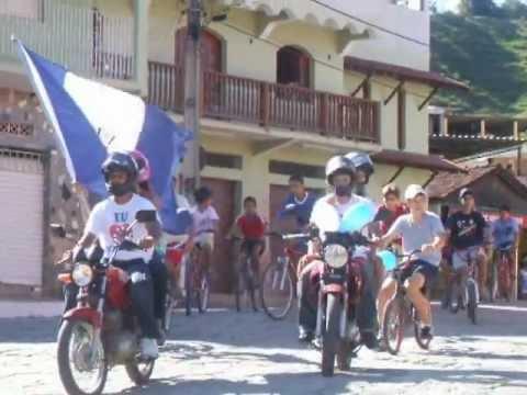 Ciclismo em Silveirânia - mg no 2º Aniverário comemorado...