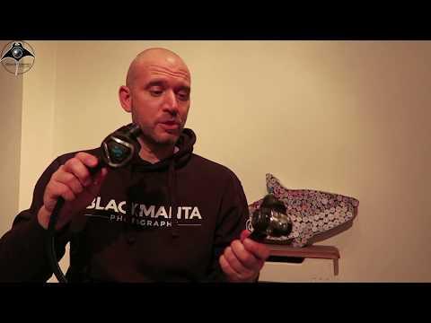 Scuba Diving Equipment Review: Scubapro MK11 / C370 Dive Regulator System – Part 1
