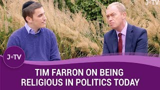 Former head of the UK Liberal Democrats, explains the struggle of being both religious and a liberal