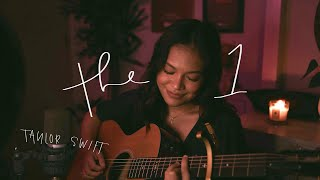it would've been fun if you would've been the one... | Taylor Swift cover