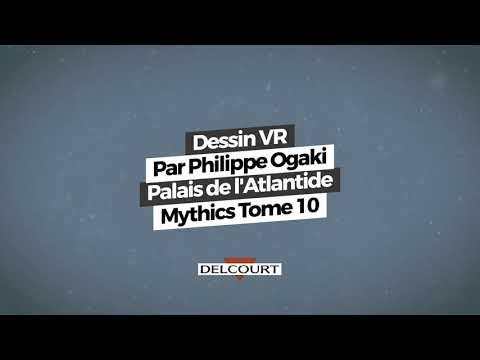 Vidéo de Philippe Ogaki