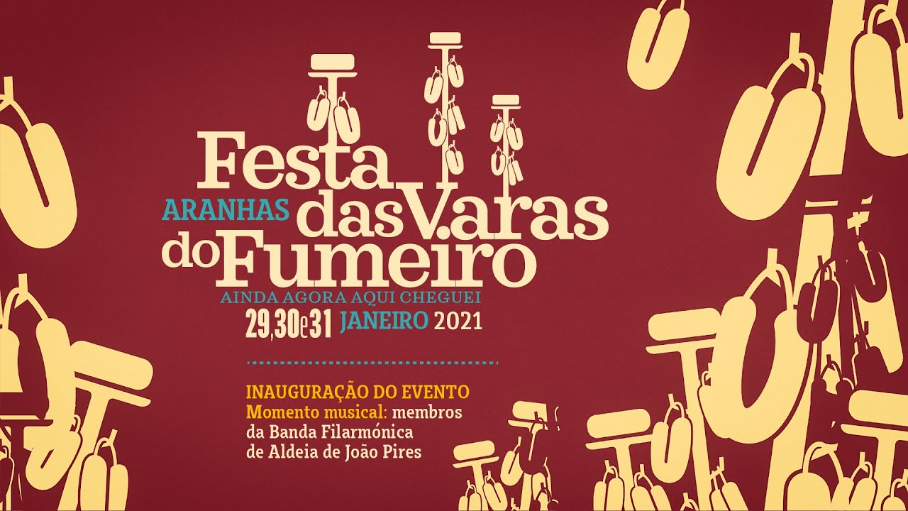 Festa das Varas do Fumeiro 2021