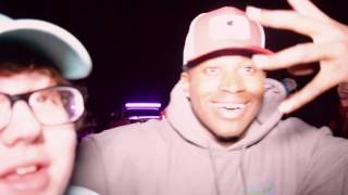 """Baz Feat. Nelfly - Tunnel Vision Remix """"Motivation"""" (Directed By @YoungBossSk8)"""