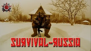 Survival Russia In Full Survival Mode