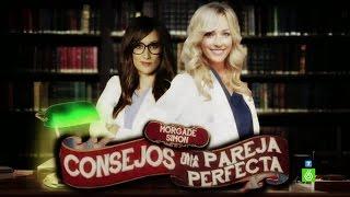Ana Morgade Y Anna Simon Dan Consejos De Pareja En 'Zapeando'