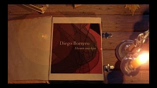 Diego Borrero - Llevarte Muy Lejos (Official Lyric Video)
