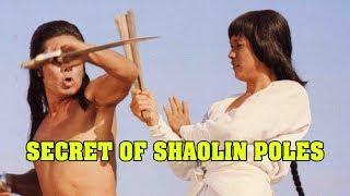 Wu Tang Collection - Secret Of Shaolin Poles (Widescreen)