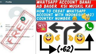 indonesia country code for whatsapp - TH-Clip