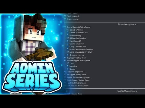 ViperMC Admin Series! Ep  14 - I don't know what to name