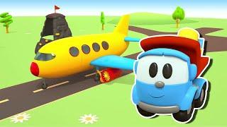 El Avión - Leo El Camión | El Reino Series