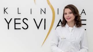 MUDr. Mária Rakúsová - Specialista na estetickou dermatologii