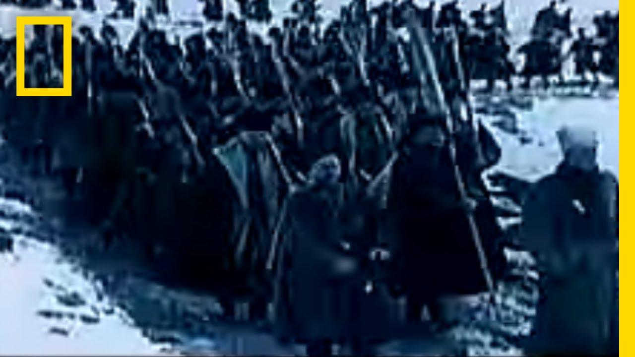 Tsar's Family Death | National Geographic thumbnail