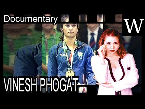 VINESH PHOGAT - WikiVidi Documentary