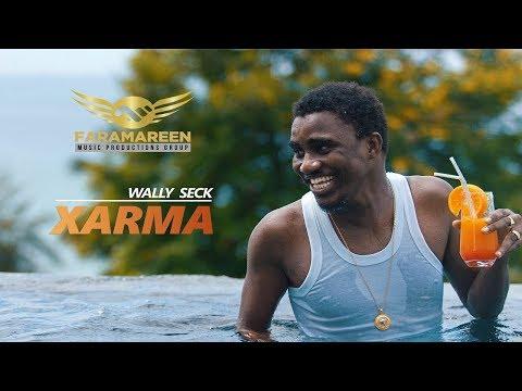 "(Vidéo) Clip Officiel – Wally Seck sort un nouveau son ""Xarma"" !"