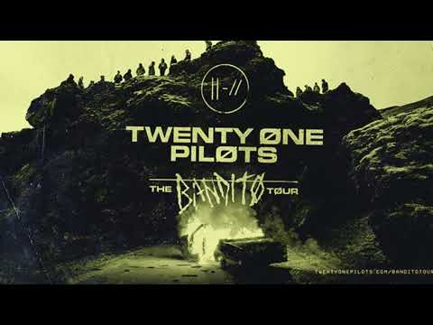 Twenty One Pilots Trench Album 1 Hour Loop Jumpsuit Levitate Nico And The Niners