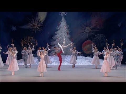 CASSE-NOISETTE - Le Ballet du Bolchoï au cinéma saison 19|20 - Bande-annonce officielle