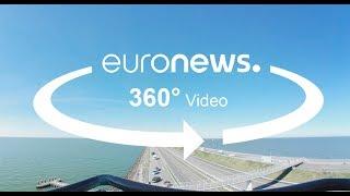 Нидерланды. Борьба с наводнениями - ноу-хау на экспорт