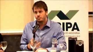 ¿Cómo resolver una crisis en el hogar? Dr. Tomás Sepich D' Almeida