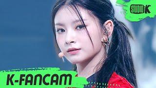 [K-Fancam] 에버글로우 이런 직캠 'FIRST' (EVERGLOW YIREN Fancam) l @MusicBank 210528