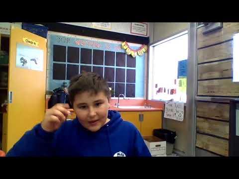 helping hands writing program for Gonalves 3rd graders