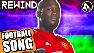 ♫ SILENCE IS DEAFENING! ♫ MANCHESTER UNITED FOOTBALL SONG ⏪ GAME JAM REWIND ⏪